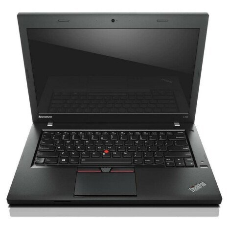 Laptop SH Lenovo ThinkPad L450, i5-5200U, 8GB, 500GB SSHD, Grad B